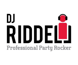 DJ Riddell